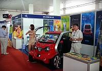 Vietnam Auto EXPO 2014 Vietnam Exhibitio…